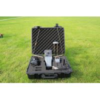Buy cheap Industrial Long Range Detector , Underground Gold Diamond Detector from wholesalers