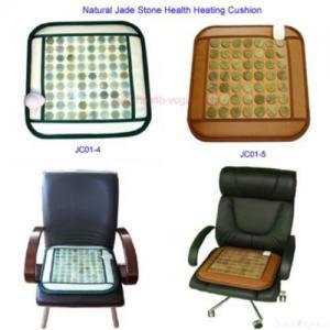 China Tourmaline Infrared Heating Mattress / Jade Heating Pad wholesale