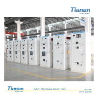 China 40.5KV 1250A XGNseries SF6 Insulated Metal - clad Switchgear With IP67 wholesale