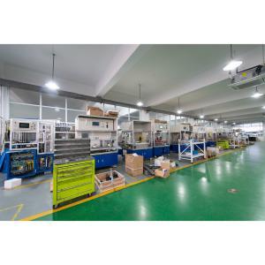 China 0.65mpa Auto Welding Foldable Mask Making Machine on sale