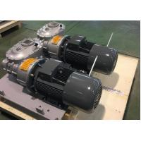 China Gear Motor Type Rack and Pinion Hoists 2 Tons with Customized Logo for Euro wholesale