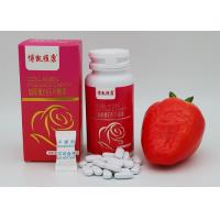 Grape Pip Extract Pure Collagen Tablets , Vitamin C Pills For Improving Sleep for sale