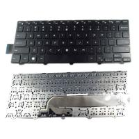 China New wired keyboard Laptop Keyboard for Dell Inspiron 14-5000(INS14MD-1528S)(INS14MD-1528R) wholesale