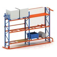 China Certified Storage Rack for Tyres Fabric and Chemical China Manufacturer wholesale