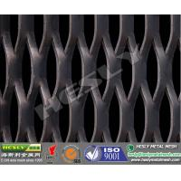 China Decorative expanded metal mesh, Aluminium Expanded Metal Mesh wholesale
