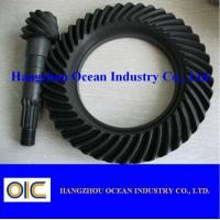 China Truck Crown Wheel and Pinion wholesale
