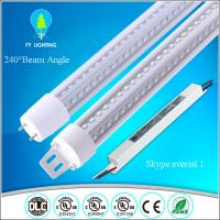 China 2400mm LED Tube Internal Driver And External Driver For Living Room on sale