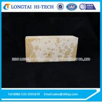 China Fused Silica Refractory Brick for Glass furnace wholesale