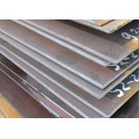 China SM490A  M.S Hot Rolled Plate Steel Sheet Metal Plate Thk 6 - 200 mm SM490B SM490YA wholesale