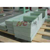 Buy cheap High Thickness Tolerance Epoxy / Fiberglass Laminate Sheet High Arc Resistance from wholesalers