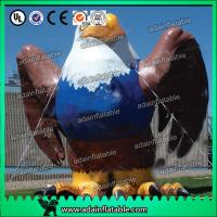 China Stage Decoration Inflatable Animal Advertising Inflatable Eagle Cartoon wholesale