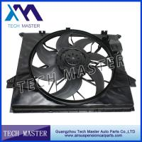 China Cooling Fan Assembly Mercedes ML Class R Mercedes-Benz ML320 R350 1645000593 wholesale