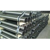 China ASTM A335 P11 P22 P91 P9 P5 Thick Wall Steel Tubing Round with Passivation Surface wholesale