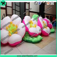 China Inflatable Flower,Flower Inflatable,Customized Inflatable Flower wholesale