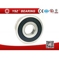 China Single / Duble Row Deep Groove Ball Bearing 6304 for Motors Alternator , Electric Motors on sale