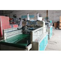 China Heat Cutting Express Bag Making Machine , Plastic Bag Cutting Machine DYDFR - 500 wholesale
