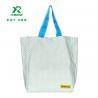 China Manufacture heavy duty canvas customized shopping bag fashion shoulder bag 100% canvas spot pattern cotton bag wholesale