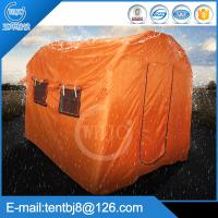 China Outdoor inflatable tent price on sale