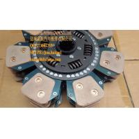 """China 82983565 Disc Clutch 14"""" w/ Dampener Fits Ford wholesale"""
