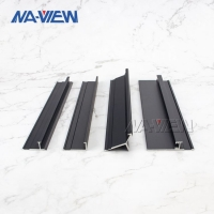 China Modern Border Listello Divider Strip Tile Trim Profile 2.5m Length wholesale