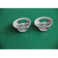 China High Polishing Injection Molded Plastic Parts For ABS+PC Electronic Spare Parts wholesale