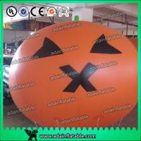 China Advertising Inflatable Pumpkin Helium Sphere Customized wholesale