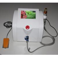China Combine use hyaluronic acid microneedle fractional radiofrequency for wrinkles on sale
