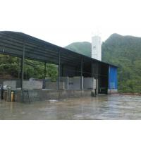 China Low Pressure Steel Cryogenic Air Separation Plant 2800kw For Oxygen Production wholesale