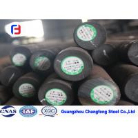 China Annealed Machining Tool Steel , EN31 Precision Ground Tool Steel Uniform Structure wholesale