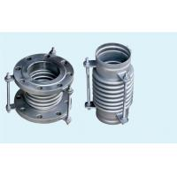 Quality Durable Grooved Pipe Fittings Groove Expansion Tube Stainless Steel Flange for sale