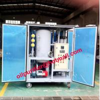 China Dielectric oil regeneration module, transformer oil recycling system, vacuum distillation wholesale