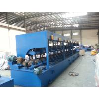 Quality Automatic Durable 6 Head Round Stainless Steel Tube Polishing Machines for sale