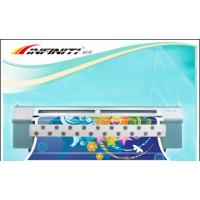 China 3.2m Infiniti Seiko solvent printer FY3206T model with 4 or 6 heads wholesale