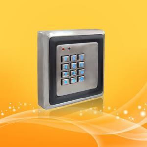 China Standalone Keypad Card Reader Access Control wholesale