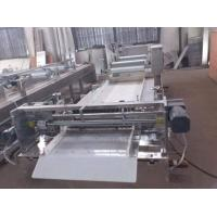 China XWF-MP Non Woven Cross Lapper Simple Operation 2500-8600 Mm Width For Carpet Making wholesale