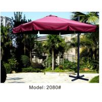 Quality outdoor patio sun umbrella -2080 for sale