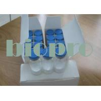 China Lyophilized DSIP as Growth Hormone Peptides Delta Sleep-Inducing Peptide for bodybuilding wholesale