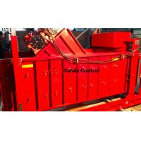 China Oilfield high flow rate solids control shale shaker at Aipu solids wholesale