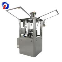 China NJP-1200 Pellet Powder Filler Machine Full Auto Capsule Filling Machine wholesale