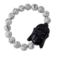 China hot selling buddha bracelet wholesale