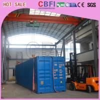 Quality Intelligent Refrigeration Unit Container Cold Room Customized Small Size for sale