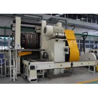 China Double Layer Cross Lapper Machine For Non Woven Fabric Production Line wholesale