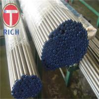 Buy cheap TORICH GB/T 14975 Seamless Stainless Steel Tubes For Structure Hot Roll from wholesalers