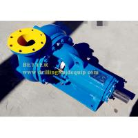 China BETTER250 Oilfield Centrifugal Pump 5x6x14 Mission Halco 2500 style Wear Pad Semi Open Impeller Hard Iron Blue Painting wholesale