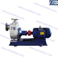 China self-priming centrifugal sewage pump wholesale