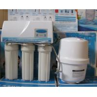 China 5 Stage Water Purifier Reverse Osmosis Water Filtration System For Home wholesale