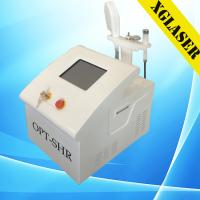 China Light Beauty Parlour Equipment Hair Removal 2400W wholesale