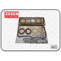 Buy cheap High Performance Isuzu Cylinder Gasket Set 5878171223 5-87817122-3 Engine from wholesalers