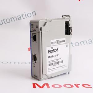 China ProSoft MVI69-DFNT /A01 MVI69DFNT ETHERNET MODULE With stable quality wholesale