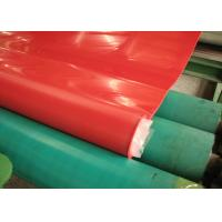 Buy cheap Red Industrial Gum Rubber Sheet For Truck Lining , Drinking Water Lining from wholesalers